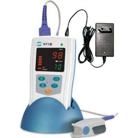Digital Pulse Oximeter machine