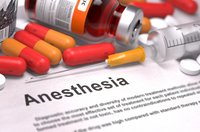 anesthesia drugs