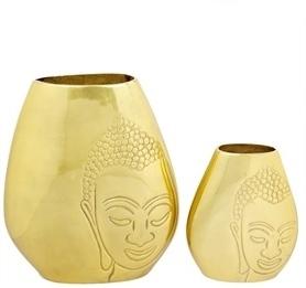 Budha Vase