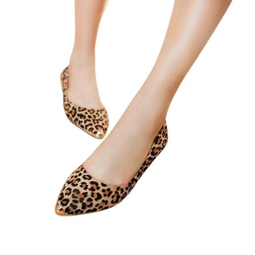 Designer Ladies Ballerinas Shoes