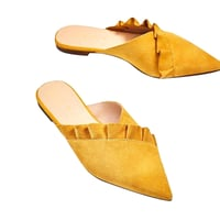 Ladies Flat Loafers