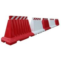 Raod Safety Barricades