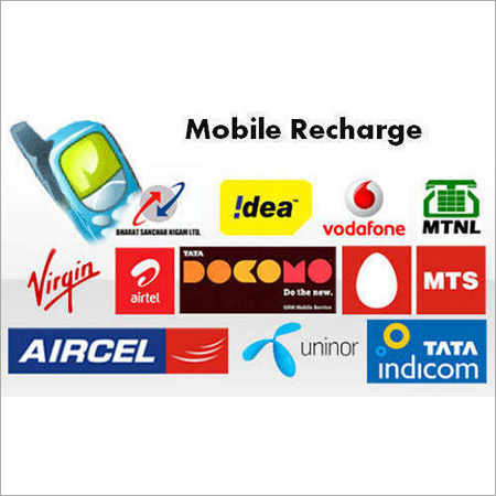 Multi Service Recharge App,Multi Recharge Software Supplier