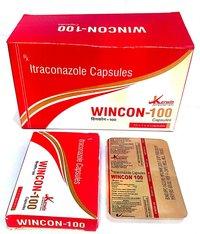 Ofloxacin +Orindazole