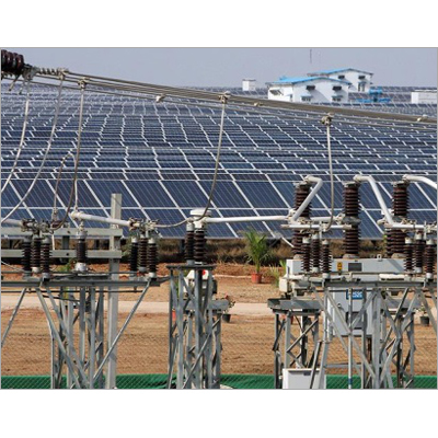 Solar Power Project Service
