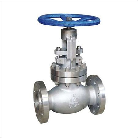 forge steel glob valve
