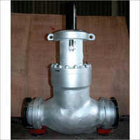 f22 globe valve