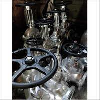 bolted bonat gate valve