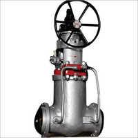 pressure seals gate valve