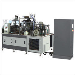 SAS -Paper Cup Machine