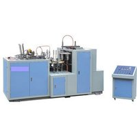 Paper Cup Machine (High Speed)