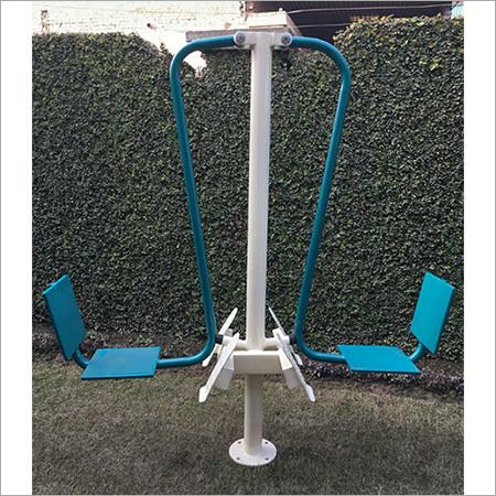 Dual Leg Press