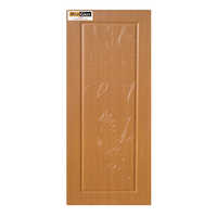 Brown Membrane Door