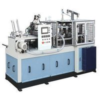 Imported Paper Cup Machine (High Speed)