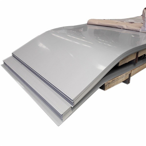 Coated Stainless Steel Sheets