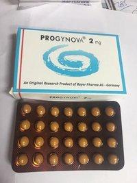 Estradiol Tablet