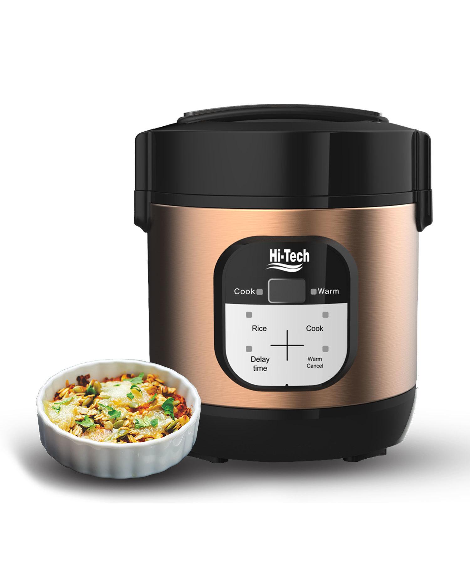 Mini Multi-cooker