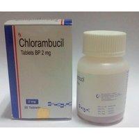 Chlorambucil Tablets