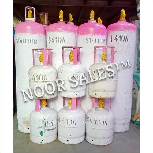 Stallion R410A Gas