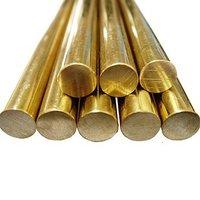 Brass Solid Billets