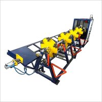Automatic Rotary Socketing Machine