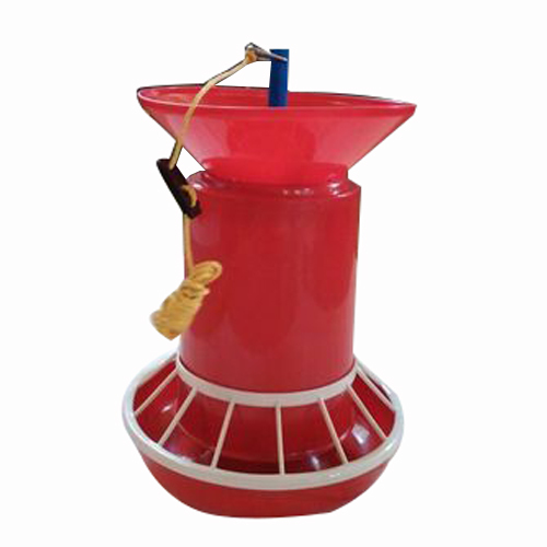 Chick Poultry Feeder