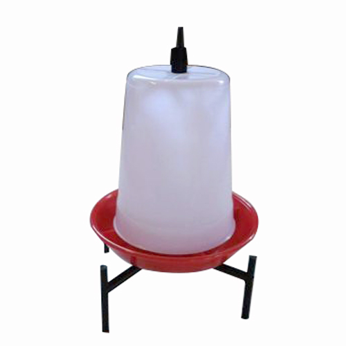 Poultry Plastic Small Feeder