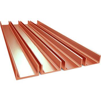 Copper Alloy Profiles