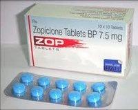 Zop Tablet
