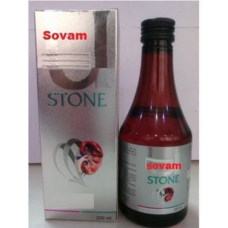 STONE CARE SYRUP
