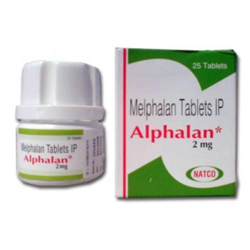Alphalan, Alkeran