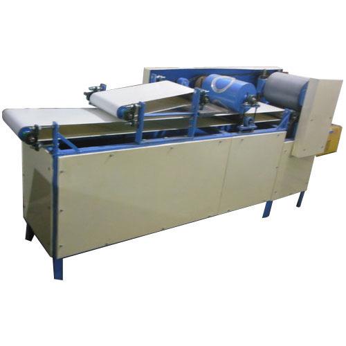 Automatic Appalam Making Machine