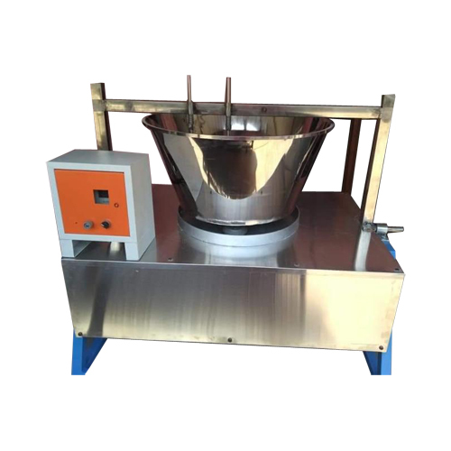 Nut Flavouring Machine