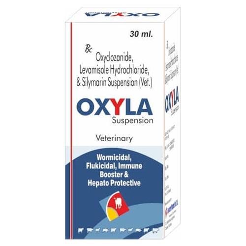 Levamisole Hydrochloride Syrup