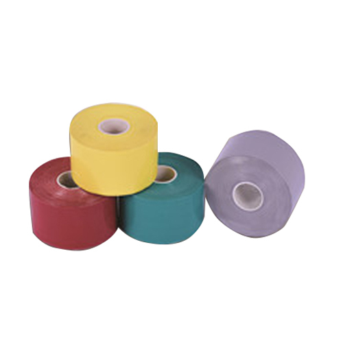 Flame Retardant Silicone Tape