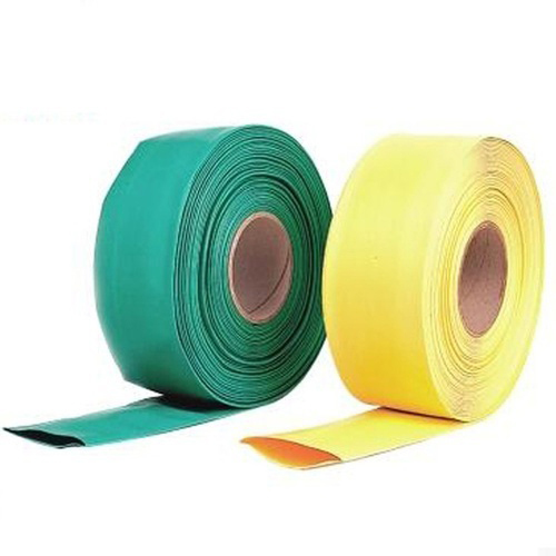 Heat Shrinkable Insulation Tape
