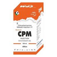 Chlorpheniramine Maleate Injection