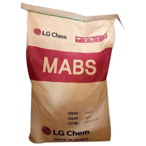 MABS Plastic Granules