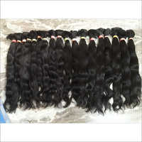 Virjin Remy Hair Extension