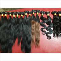 Difference Weft Hair Extension