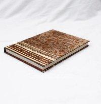 Sanganeri Printed Diary