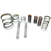 Automobile Torsion Spring