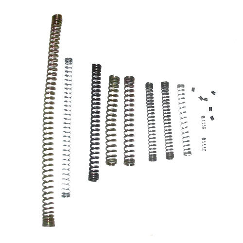Automobile Compression Spring