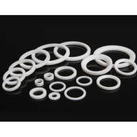 PTFE Filled Insert Rings