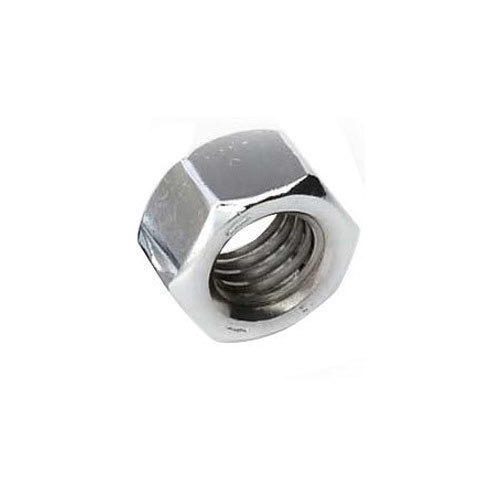 MS Hex Nuts