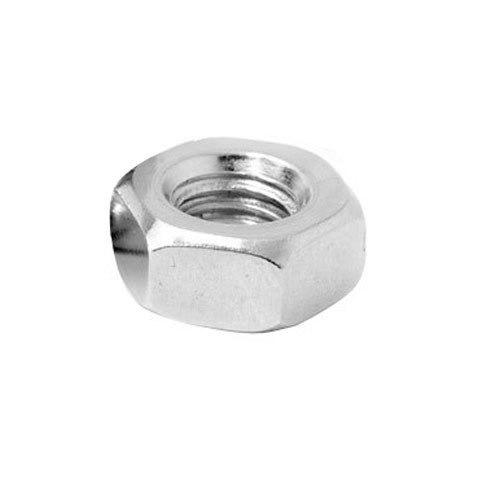 Industrial MS Hex Nuts