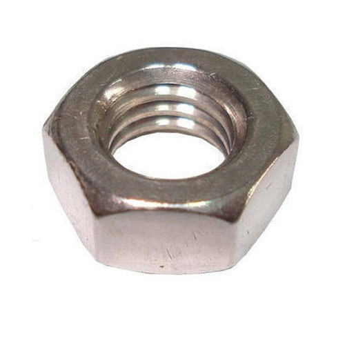 Oxidised MS Hex Nut