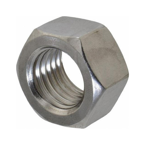High Tensile MS Hex Nut