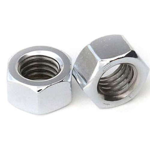 8 mm MS Hex Nut