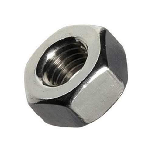 12 mm MS Hex Nut